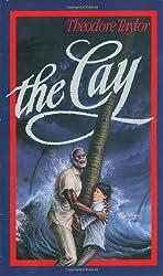 The Cay (Laurel-Leaf Books)