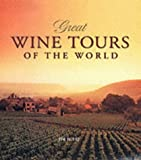 img - for Great Wine Tours of the World book / textbook / text book
