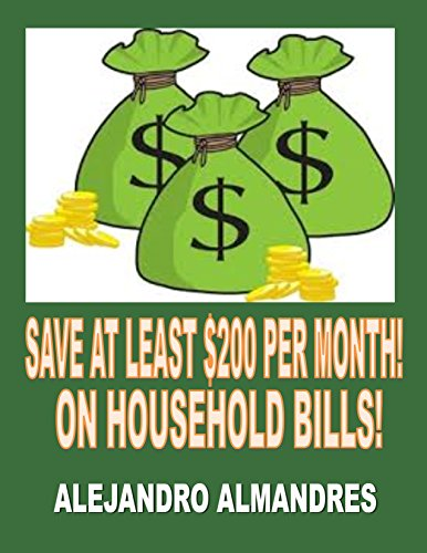 how-to-save-money-save-200-a-month-from-food-to-electric-bills-to-everything-in-between-english-edit