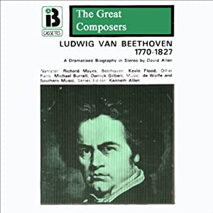 Ludwig van Beethoven Performance