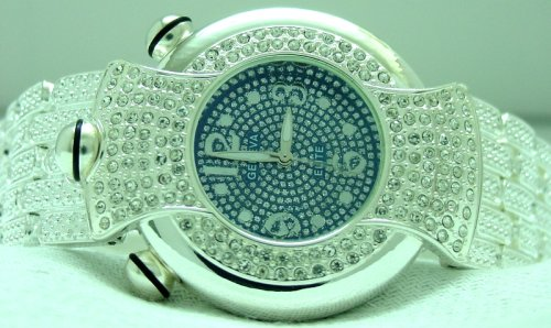 G-Elite Designer Fashion Totally Iced Out Watch HipHop collection HH-0002 - Buy G-Elite Designer Fashion Totally Iced Out Watch HipHop collection HH-0002 - Purchase G-Elite Designer Fashion Totally Iced Out Watch HipHop collection HH-0002 (Hiphop Collection, Jewelry, Categories, Watches, Men's Watches, Dress Watches)