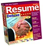 Winway Resume Deluxe Canadian Edition