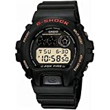 "Casio Men's DW6900-1V ""G-Shock Classic"" Watch"