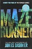 James Dashner The Maze Runner (Maze Runner Series)