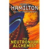 The Neutronium Alchemist (Night's Dawn Trilogy)by Peter F. Hamilton