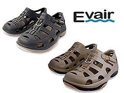 Shimano Evair Marine/Fishing Shoes - Khaki/Black Sz 11