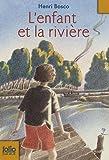 echange, troc Henri Bosco - L'enfant et la rivière