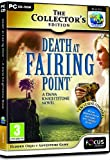 Death at Fairing Point: A Dana Knightstone Novel - Collector's Edition (PC DVD)