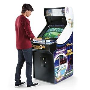 arcade spiel