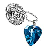 Cage The Elephant (KP) Live Performance Guitar Pick Necklace