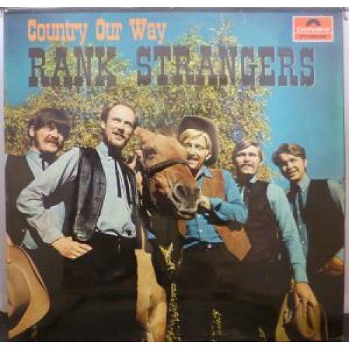 Rank Strangers-Country Our Way-LP-FLAC-1969-LoKET Download