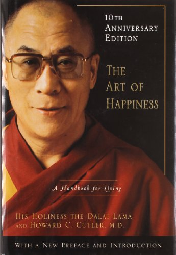 the art of happiness a handbook for living pdf