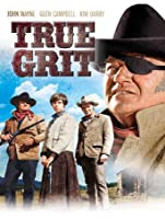 True Grit (1969) [HD]