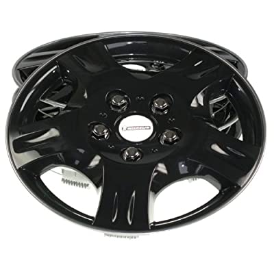 Radkappen MICHELIN 14 Zoll DARK von Michelin Vertrieb durch Preiswert & Gut bei Reifen Onlineshop