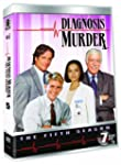 Diagnosis Murder Season 5/ complete 7...