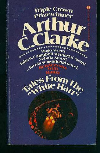 Tales From the White Hart, Arthur C. Clarke, Arthur C. Clarke
