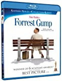Image de Forrest Gump [Blu-ray] [Blu-ray] (2009) Tom Hanks; Robin Wright; Gary Sinise