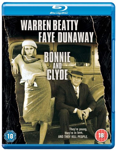 ����� � ����� / Bonnie and Clyde (1967) BDRip | MVO