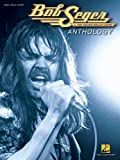img - for Bob Seger Anthology Songbook book / textbook / text book