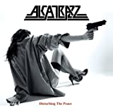 Alcatrazz Disturbing The Peace [VINYL]