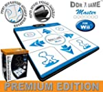 Wii Dance Pad Premium Edition Deluxe...