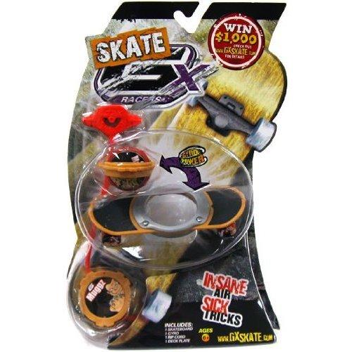 GX Skate Series #4 - 1