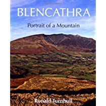 Blencathra: Portrait of a Mountain Hardcover