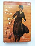 img - for Louisa May Alcott (North star books) book / textbook / text book