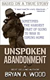 Unspoken Abandonment