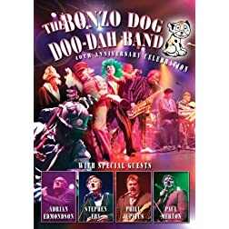 The Bonzo Dog Doo-Dah Band 40th Anniversary Celebrations