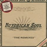 Nuyorican Soul Remixes