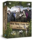 Wild Thing With Bill Bailey - Deer / Badgers / Otters [DVD]