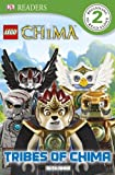 Product 1465408630 - Product title DK Readers: LEGO Legends of Chima: Tribes of Chima