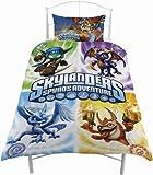 Skylanders Portal of Power Parure de lit 1 personne