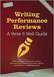 Writing essay performance standards