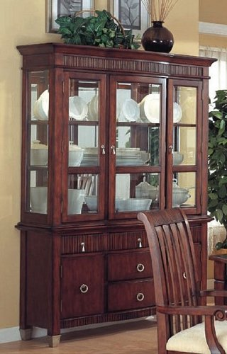 Dining room table plans free dining room table bar for Dining room hutch plans