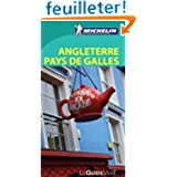 Angleterre Pays de Galles