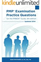 PMP Examination Practice Questions for The PMBOK Guide, 5th edition (English Edition)