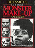 Dick Smith's do-it-yourself monster make-up handbook