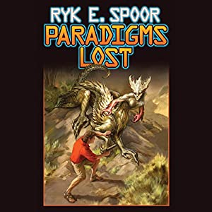 Paradigms Lost Audiobook