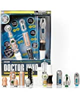 Doctor Who - Personalize Your Own Sonic Screwdriver - Over 80 Combinations