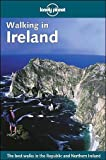 Lonely Planet Walking in Ireland