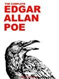 Image of The Complete Edgar Allan Poe: 148 Poems, Tales, Novels, Essays and Plays (Bybliotech Literature)