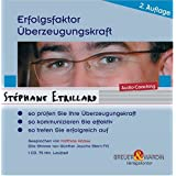 Erfolgsfaktor berzeugungskraft, 1 Audio-CDvon &#34;Stephane Etrillard&#34;