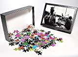 Photo Jigsaw Puzzle of Swedish scouts le...