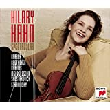 Hilary Hahn- Spectacular (3 CD)