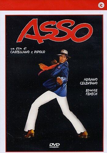 Asso (Dvd)