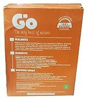 #10: God's Own Organic Walnut kernel (Broken Light 250gm)