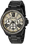 Michael Kors Womens MK5961 Wren Black Watch
