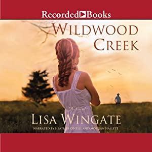 Wildwood Creek | [Lisa Wingate]